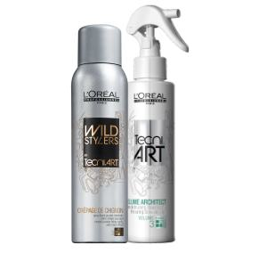 Tecni.ART product group styling packshot