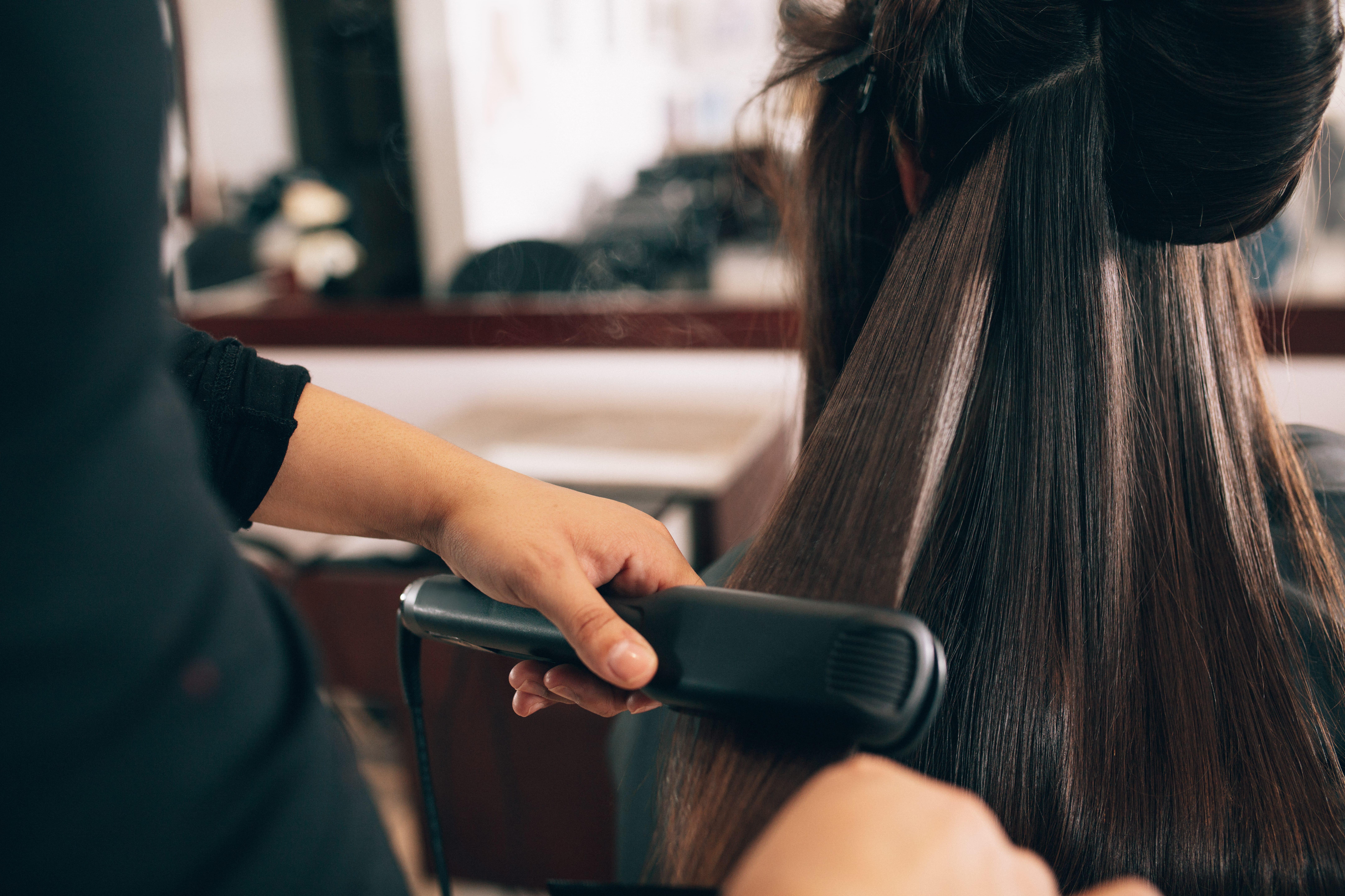 Haircare for Damaged Hair   Expert Advice   L\'Oreal ...