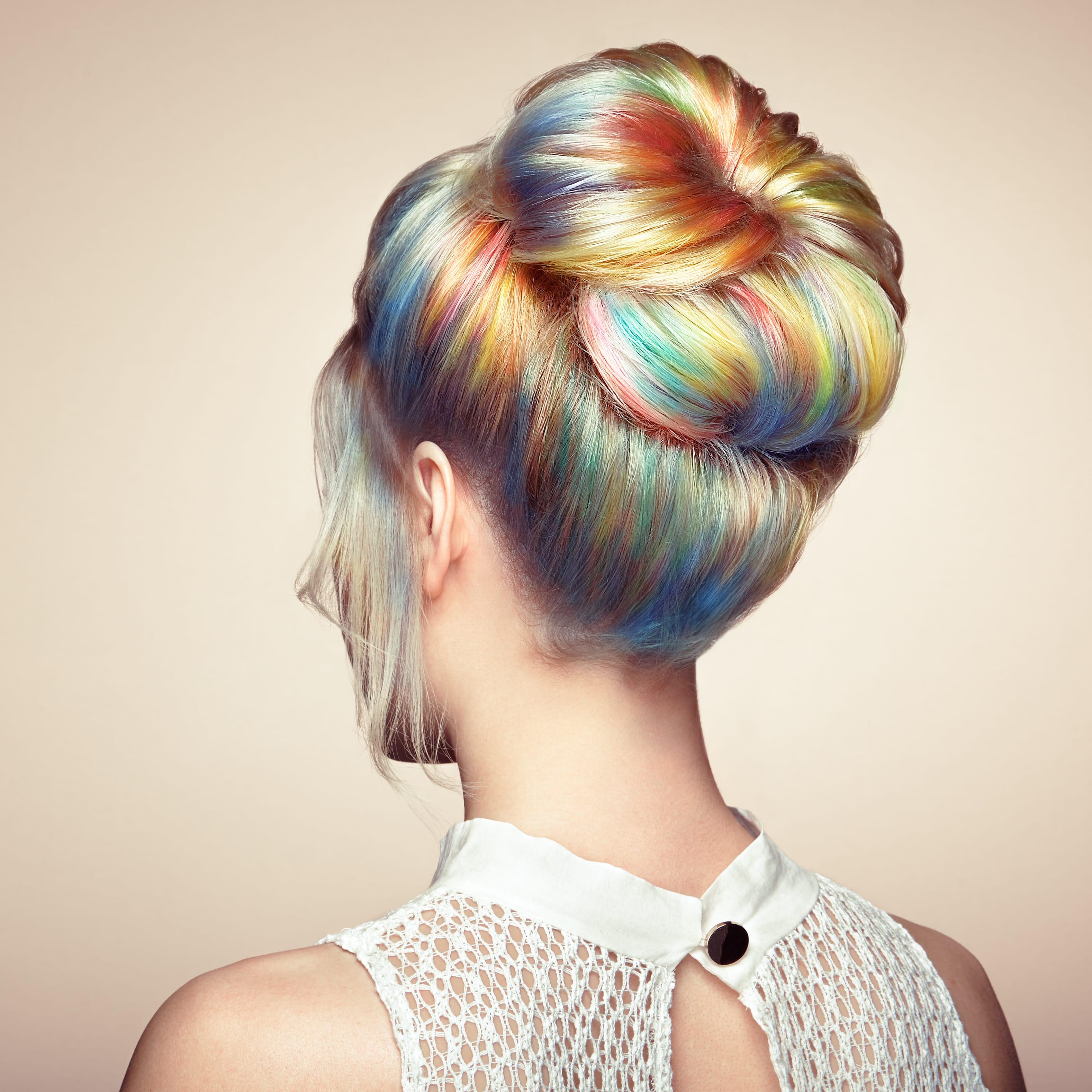 First Time Hair Colour | Expert Advice |L\'Oréal Professionnel