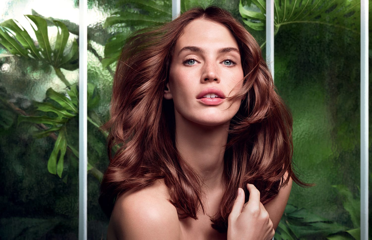 Herbal Hair Colour Explained Expert Advice L Oreal Professionnel