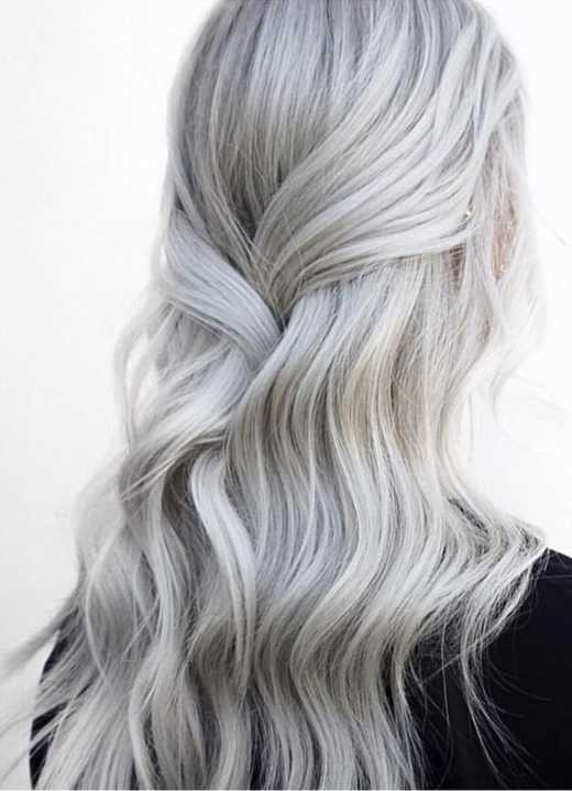 Keeping Cool With Silver Shampoo Conditioner Expert Advice L Oreal Professionnel