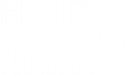 White LOreal Professionnel Hair Fashion Night logo as png