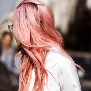 Rose Gold Hair by L'Oreal Professionnel