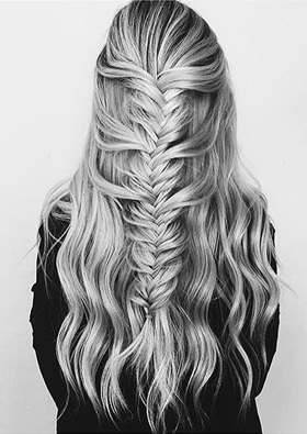 Silver Hair Colour Trends L Oreal Professionnel