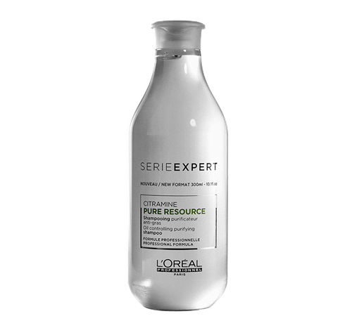 Pure Resource Shampoo. SCALP  9fc8152dbb6