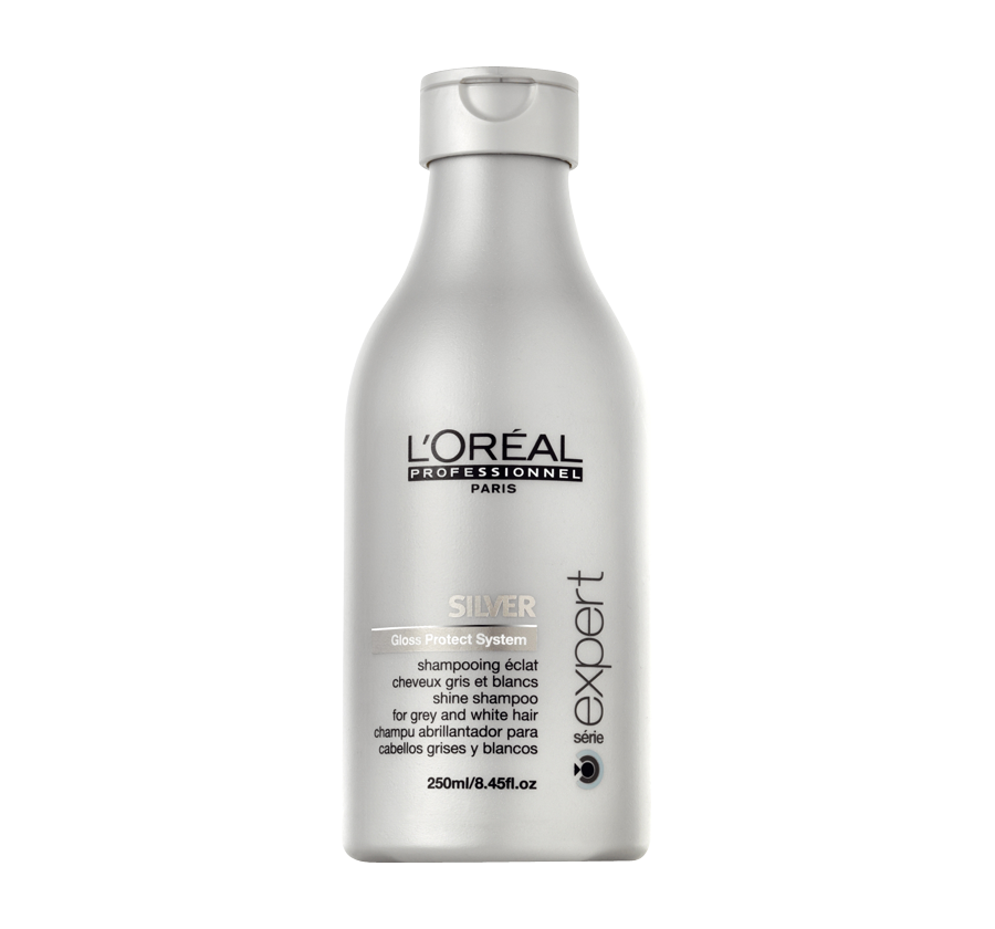 About Silver Shampoo L Or 233 Al Professionnel
