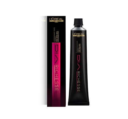 dia richesse hair colourant tube - Coloration Diacolor