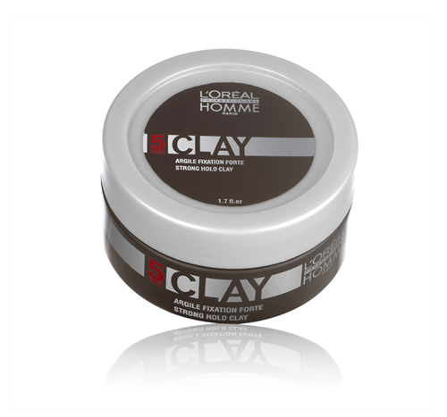 Clay Styling Paste L Oreal Professionnel