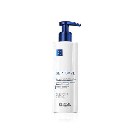 69c693c49 Serioxyl | Thinning Hair | L'Oréal Professionnel