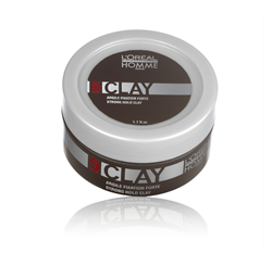 Clay Homme Styling Paste