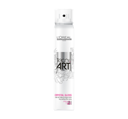 Crystal Gloss Tecni Art Shine