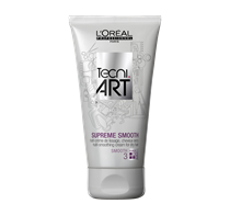 Supreme Smooth Tecni Art FrizzControl